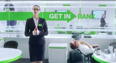 Getin Bank - 1