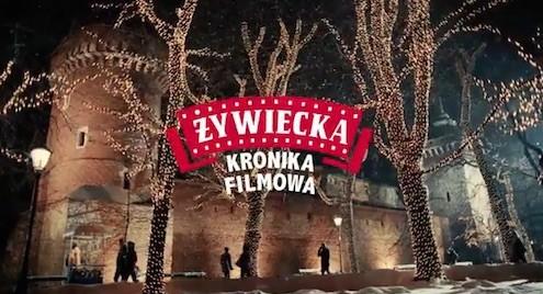 Żywiecka Kronika Filmowa Zima 2013 - 1