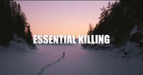 Essential Killing - 1