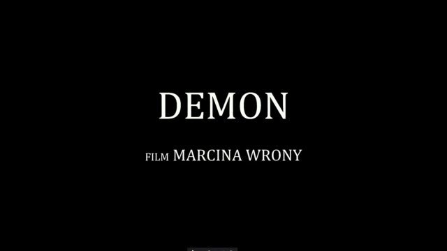DEMON - 1