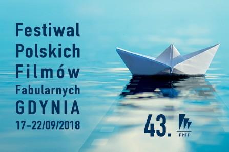 Filmy z udziałem naszych aktorów i statystów na Festiwalu Polskich Filmów Fabularnych w Gdyni 2018
