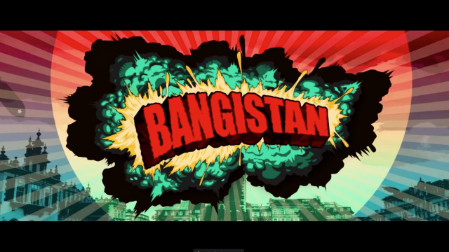BANGISTAN - 1