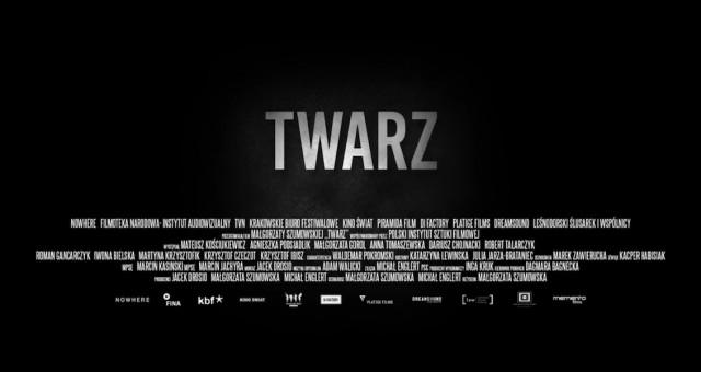 TWARZ - 1