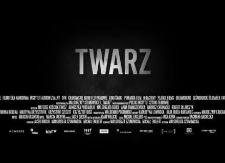 TWARZ