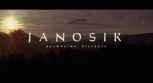 Janosik - 1