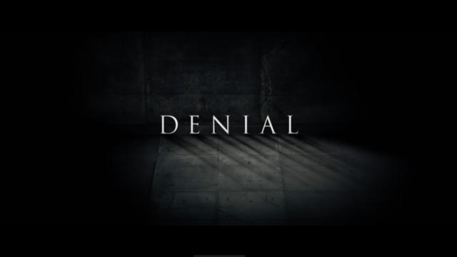 DENIAL - 1