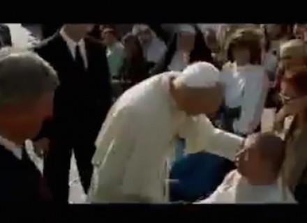 Karol Papież, który pozostał człowiekiem