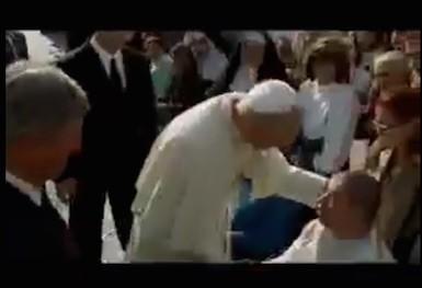 Karol Papież, który pozostał człowiekiem - 1