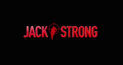 Jack Strong - 1